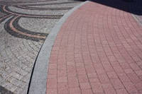 Тротуарная плитка ФЕМ