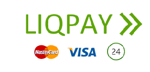 Онлайн-оплата LiqPay Прием онлайн-платежей