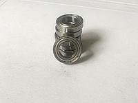 Подшипник CX 61801 2Z (12x21x5) однорядный