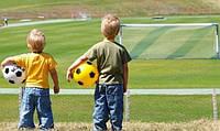 Какую экипировку купить начинающему футболисту