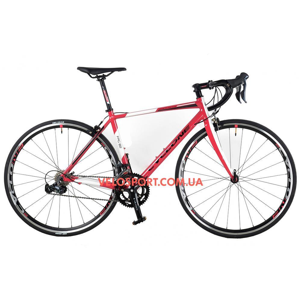 Шоссейный велосипед Cyclone FRC 82 550 мм.