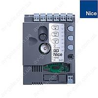 Плата управления шлагбаума X-Bar Nice XBA2, фото 1
