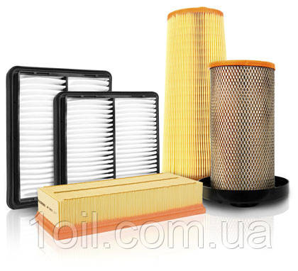 Фильтр воздушный WIX (Filtron) 93370E
