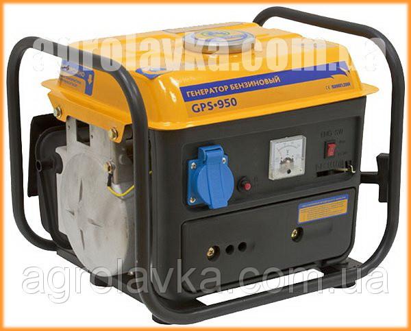 Генератор струму  Sadko GPS-950, генератор бензиновый