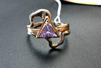Золотое кольцо с ФИАНИТОМ 4.53 грамма 18.5 размер ЗОЛОТО 585 пробы