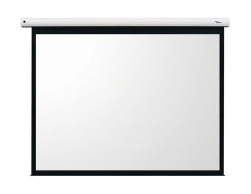 Электрический экран с алюминиевым корпусом AV Screen