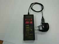 Стык-3Д - магнитометр для измерения намагниченности стыков ж/д рельс