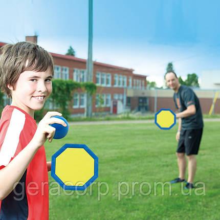 Игра c липучками Net Playz STICKY MITTS SLIMY SO, фото 2