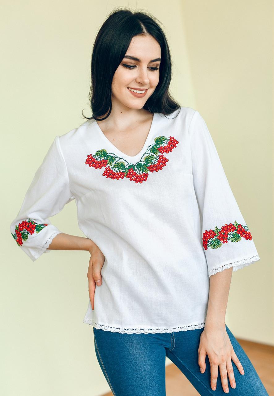 c2e1f73e5f3d75 Вишиванка жіноча Катерина: продажа, цена в Украине. етнічний одяг та ...