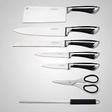 Набор ножей Royalty Line RL-KSS700 7pcs, фото 2