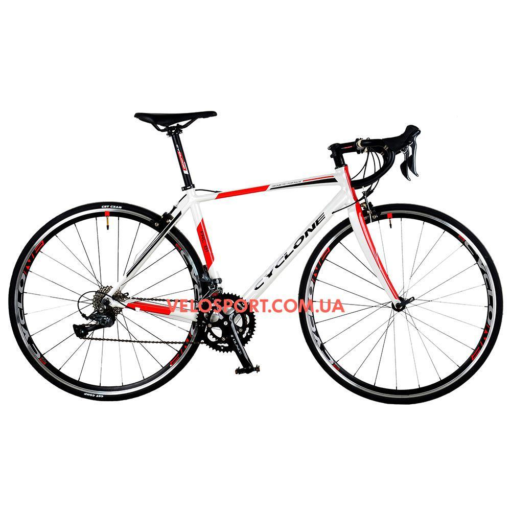 Шоссейный велосипед Cyclone FRC 81 550 мм.