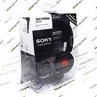 Наушники Sony MDR ZX100