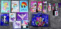 Набор первоклассника для девочки Kite Little Pony