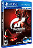 Диск игра Gran Turismo Sport (VR Rus PS4)