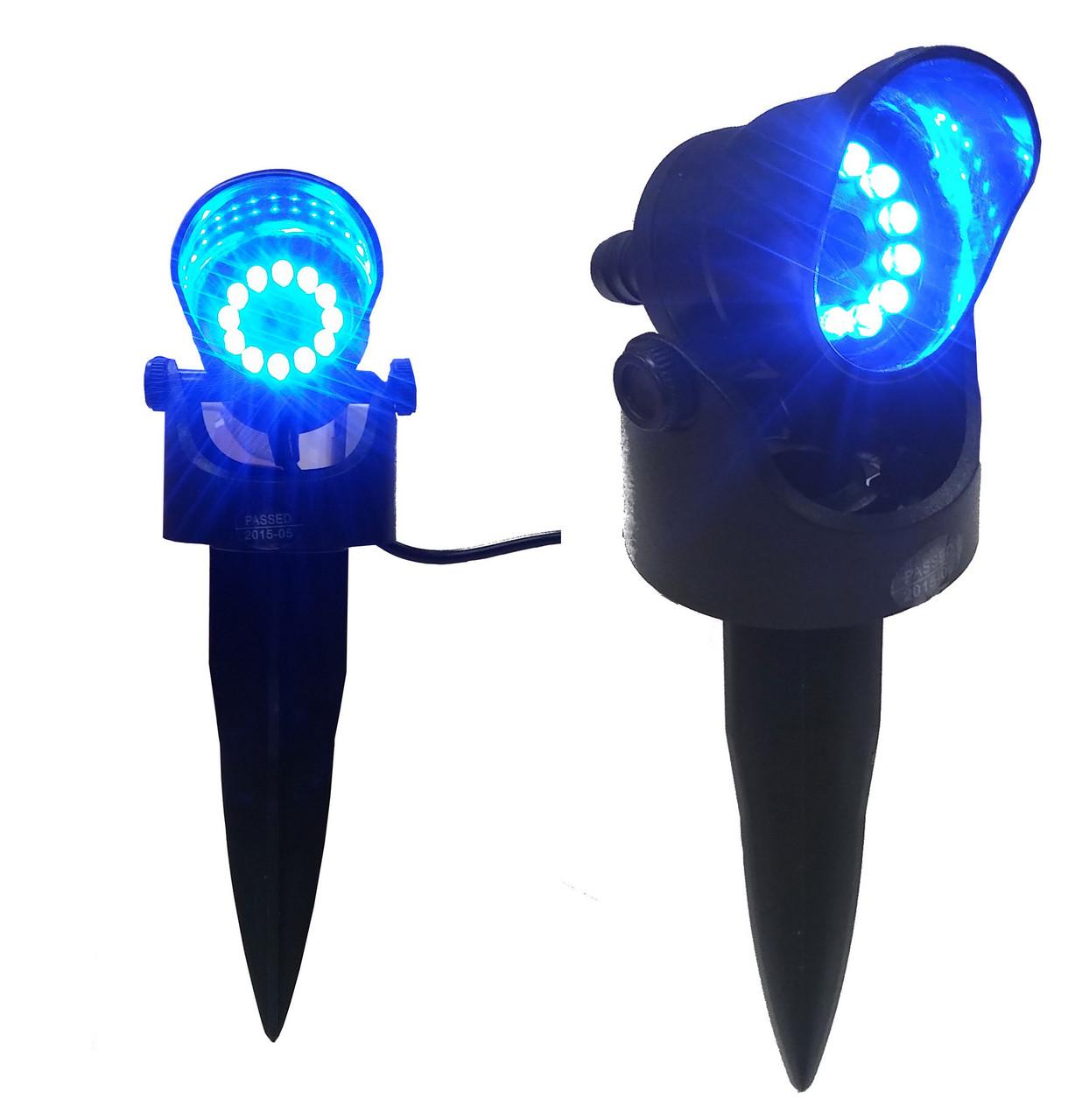 Підсвічування для фонтану AquaFall QL41C 1W LED (RGB) різнокольорова