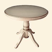 """Стол обеденный из массива с патиной """"Матвей"""", фото 1"""
