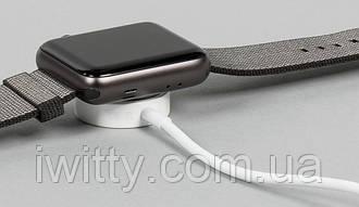 Беспроводное зарядное устройство  Apple Watch Magnetic Charging Cable (0,3 m) (MLLA2)