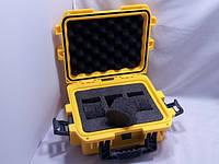 Коробка для хранения часов (3 ячейки) INVICTA, фото 1