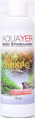 "AQUAYER, ""Удо Ермолаева МИКРО+"", 100 мл, фото 2"