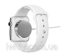 Беспроводное зарядное устройство Apple Watch Magnetic Charging Cable (1 m) (MKLG2)