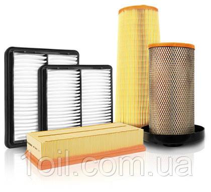 Фильтр воздушный WIX (Filtron) 6344WA  AP157/2 (аналог LX537)