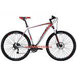 """Горный велосипед Winner Epic 29 дюймов 18"""" серый"""