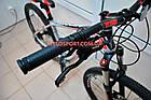 """Горный велосипед Winner Epic 29 дюймов 22"""" серый, фото 5"""