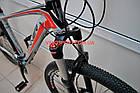 """Горный велосипед Winner Epic 29 дюймов 22"""" серый, фото 6"""