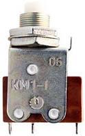 Кнопка км1-1, км1-1в