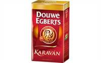 Кофе молотый Douwe Egberts Karavan 250г