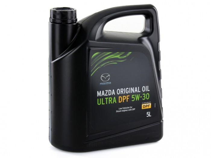 Mazda Ultra DPF 5W-30 5л