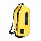 Сумка - рюкзак водонепроницаемый Extreme Bag 10L, фото 2