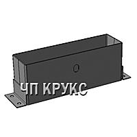 Короб кабельный присоединительный У1086, У1096, У1112