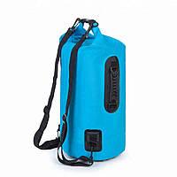 Сумка - рюкзак водонепроницаемый Extreme Bag 10L, фото 1