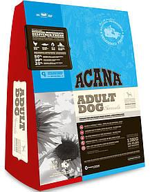 Сухий корм для собак ACANA  Adult dog 13 кг