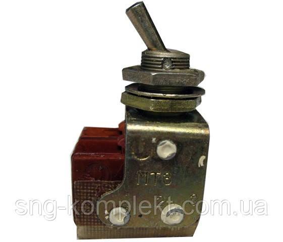 Тумблер МТ-3 МТД-3