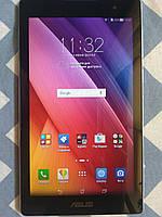 Планшет Asus ZenPad 7 Z170CG (7''/4 ядра/1GB/16GB/3G звонки 2 SIM/Android 5.0)