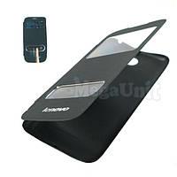 Чехол-книжка Flip Cover для Lenovo A516 Черный, фото 1