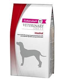 EUKANUBA Veterinary diets intestinal 12 kg