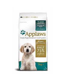 APPLAWS корм для щенков Курица 2 kg