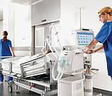 Аппарат ИВЛ Drager Evita V300 ICU Ventilation and Respiratory Monitoring, фото 3