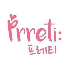 Prreti logo