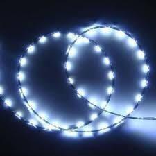 SMD 3528 светодиодная лента 5м White 300 диодов, фото 2