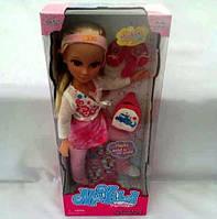 Игрушка для девочек кукла « Maylla Model» модель 88105