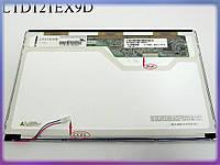 "Матрица 12.1"" LTD121EX9D для Dell Latitude X1 (1280*800, 20pin справа, CCFL-1лампа, Глянцевая). Матрица только для этого ноутбука !!!"