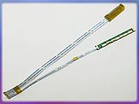 """Переходник 15.6"""" LED 40pin в CCFL 30pin CONVERTER. Кабель- переходник позволяет подключать 15.6"""" LED матрицы в ноутбуки где была установлена матрица"""