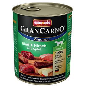Animonda GranCarno Original Adult 24x800 g
