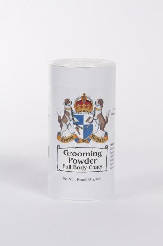 Пудра для собак Crown Royale Fine&Med, 450 мл.