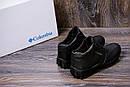 Мужские зимние кожаные ботинки Columbia ZK Antishok Winter, фото 9