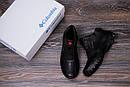 Мужские зимние кожаные ботинки Columbia ZK Antishok Winter, фото 10